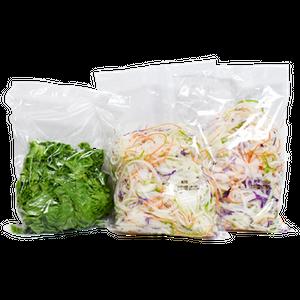 シーフード野菜セット